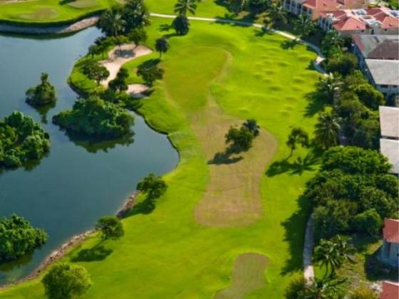 Cocotal Golf   Country Club  Bavaro  Dominican Republic   Book a      4