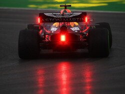 Red Bull Racing thanks Aston Martin for working together
