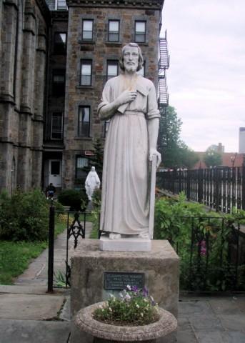 St Joseph The Worker Holy Trinity German Catholic