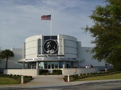 Unites States Astronaut Hall of Fame - Titusville, Florida ...