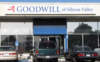 Goodwill Of Silicon Valley San Jose CA Thrift Stores