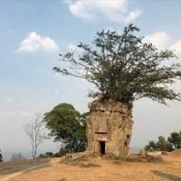 Temple of Preah Vihear; Franket Muriel; Waymarking