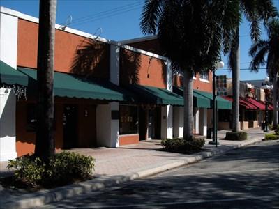 City of Hollywood Municipal Garage - Hollywood Boulevard ...