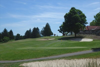 Golf   Green Lakes State Park  Fayetteville  NY   Public and Private     Golf   Green Lakes State Park  Fayetteville  NY   Public and Private Golf  Courses on Waymarking com