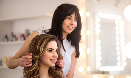 Choice of Hair Treatment at Mirrors Beauty Lounge