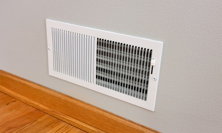 AC Deep Cleaning for Studio or Up to Three Bedroom Apartment from Maahir Technical Services
