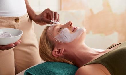 1 ou 3 séances de soin du visage anti âge d1h chacune dès 29,99 € à linstitut Principe Féminin à Mont sur Marchienne
