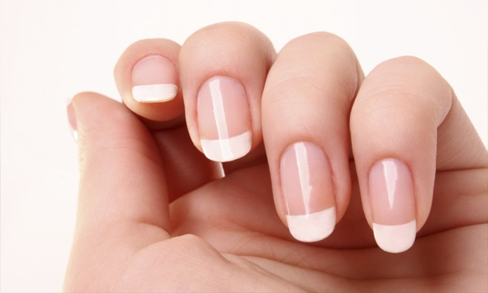Image Placeholder For Up To 50 Off Acrylics Or Uv Gel Nails