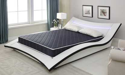 Image Placeholder For Ac Pacific 6 Foam Mattress With Waterproof Cover