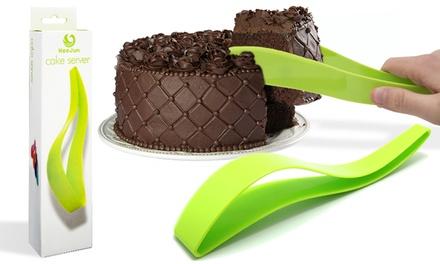 1 o 2 affettatorte per affettare torte e dolci in modo preciso
