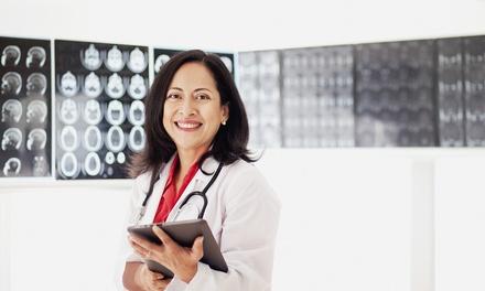 Risonanza magnetica su uno o 2 distretti a scelta da Centro Radiologico Arese