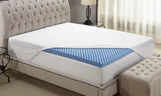 Australia Business Mobile From 99 For A Gel High Density Memory Foam Mattress Topper