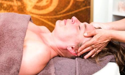 IJsselstein: ontspanningsmassage van 60 minuten bij Reset Your Body