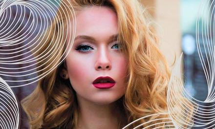 Shampoo, taglio, piega, contrasti o balayage e colore da Graniero Parrucchieri Estetisti, in centro (sconto fino a 63%)