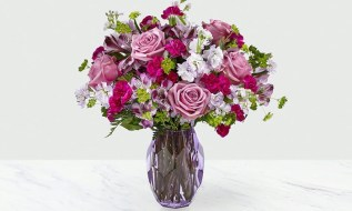 Up to 50% Off Flower Delivery and Gift Delivery from FTD.com