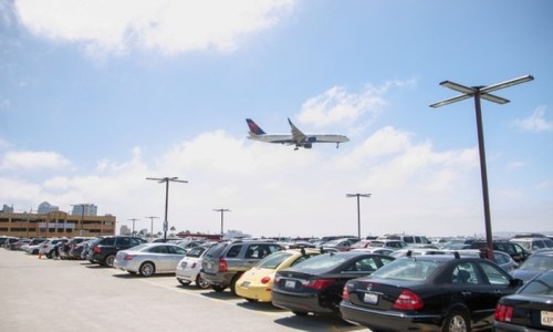 Image result for airport parking