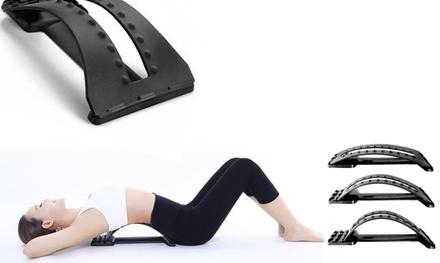 1 o 2 panche bendischiena originali Pro11 per stretching ed allineamento della colonna vertebrale