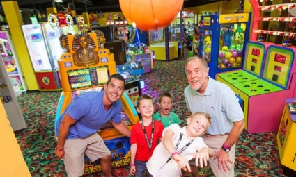 Up to 63% Off at Great Wolf Lodge