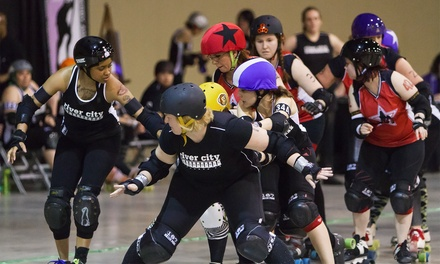 River City Rollergirls: Spring Fling Richmond Deal of the ...