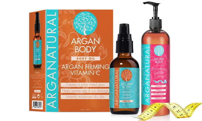 Vitamin C Body Cream