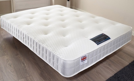 Handmade Memory Foam Mattress