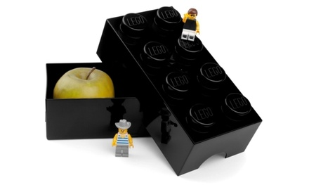 Lunch Box Lego in plastica