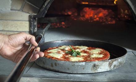 Menu gluten free bruschetta, pizza, dolce e birra o menu regionale per 2 o 4 persone da Manforte (sconto fino al 53%)