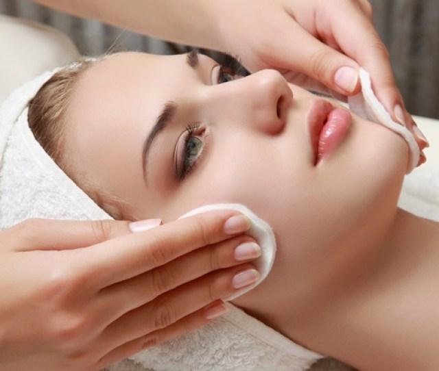 Up To 66 Off Facials At Cici Beauty Spa