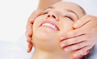 Up to 60% Off Custom Facials