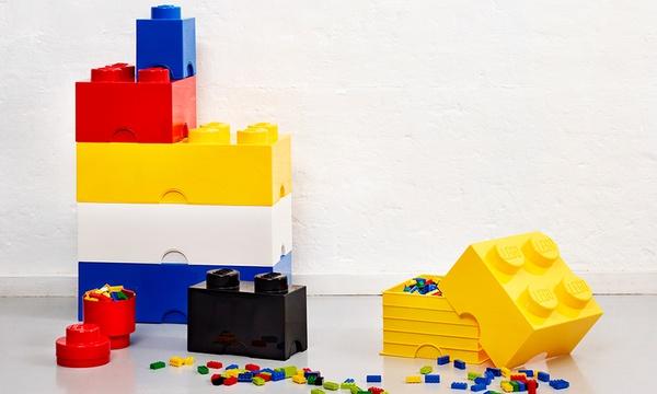 boites de rangement lego modele au choix des 9 98 jusqu a 47 de reduction