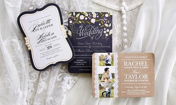 The Wedding By Shutterfly In