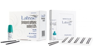 image for Up to 17% Off 3 or 5ml Latisse Kit from Love My Latisse