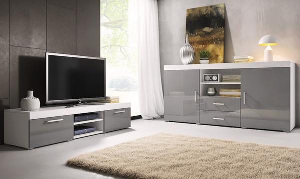 meuble de tele et ou commode mambo