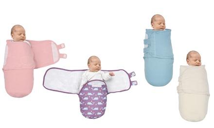 Coperta per neonati Infantastic disponibile in 4 modelli