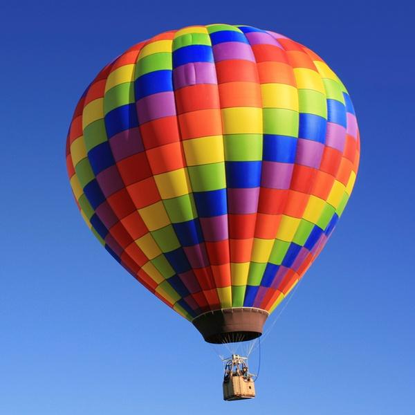 hot air balloon # 9