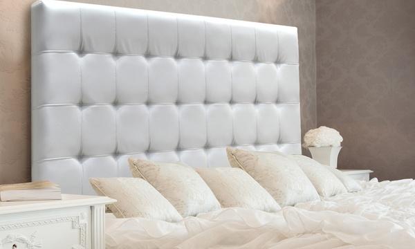 tete de lit capitonnee modele palladia marque sampur