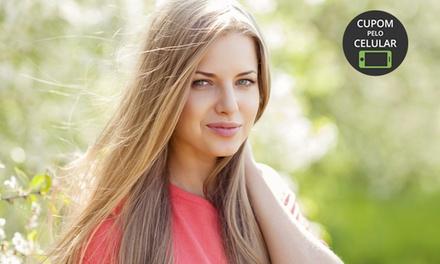Escovas de tratamento (opção com corte, hidratação e manicure) no Espaço Paula Style Hair – Icaraí