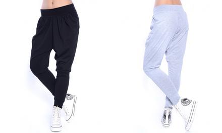Pantaloni da tuta Addy per donna disponibili in 2 colori e varie taglie