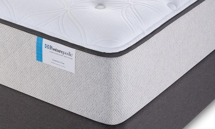 sealy posturepedic firm pillow top online