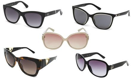 Occhiali da sole Guess per donna disponibili in vari modelli