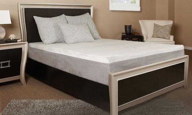 Comforpedic Loft From Beautyrest 14 Gel Memory Foam Mattress Customized Comfort