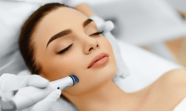 Microdermabrasion with Mask - Skin Science Med Spa | Groupon