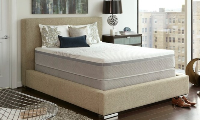 Mattress Lombard 50 For 200 Toward Sets At
