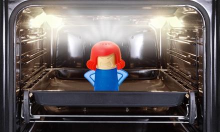 Fino a 4 accessori pulisci forno elettrico Hot Mother disponibili in 4 modelli