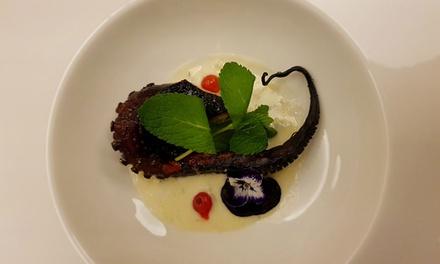 Menu gourmet sul lago di Como presso il Bistrot Bazzoni n.26 (sconto fino a 58%)
