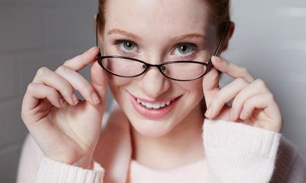 Sostituzione lenti o occhiale completo con lenti progressive o monofocali allOttica Appia 495 (sconto fino a 82%)