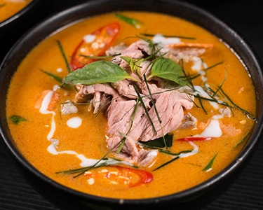 AED 50 to Spend on Thai Cuisine at Little Bangkok, Seven Locations (42% Off)