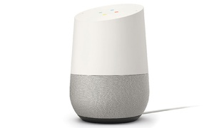 image for  Google Home - Hands-free help from the Google Assistant