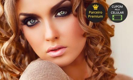 Ana Sturza Estética – Centro Histórico: limpeza de pele com extração, peeling, drenagem facial, máscara e vitamina C