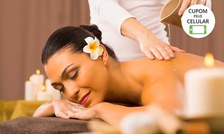 1, 2 ou 4 visitas de day spa com 6 procedimentosna Ellas Estética – Cachambi